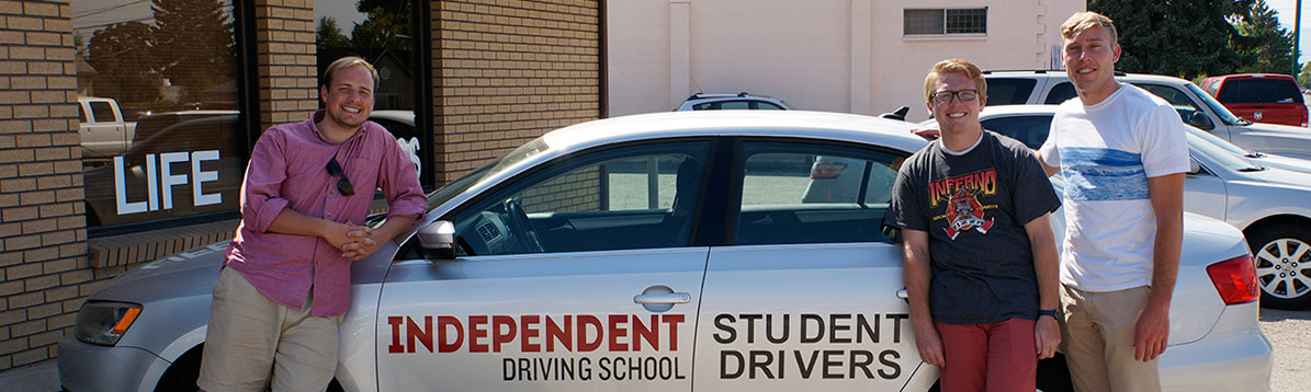 Independent Driving School Team